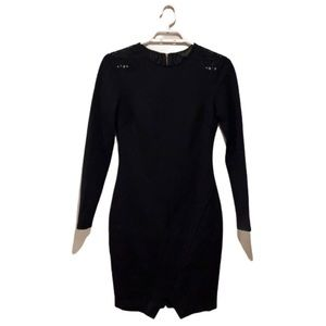 Ted Baker London Black Dress - Women's UK Size 1